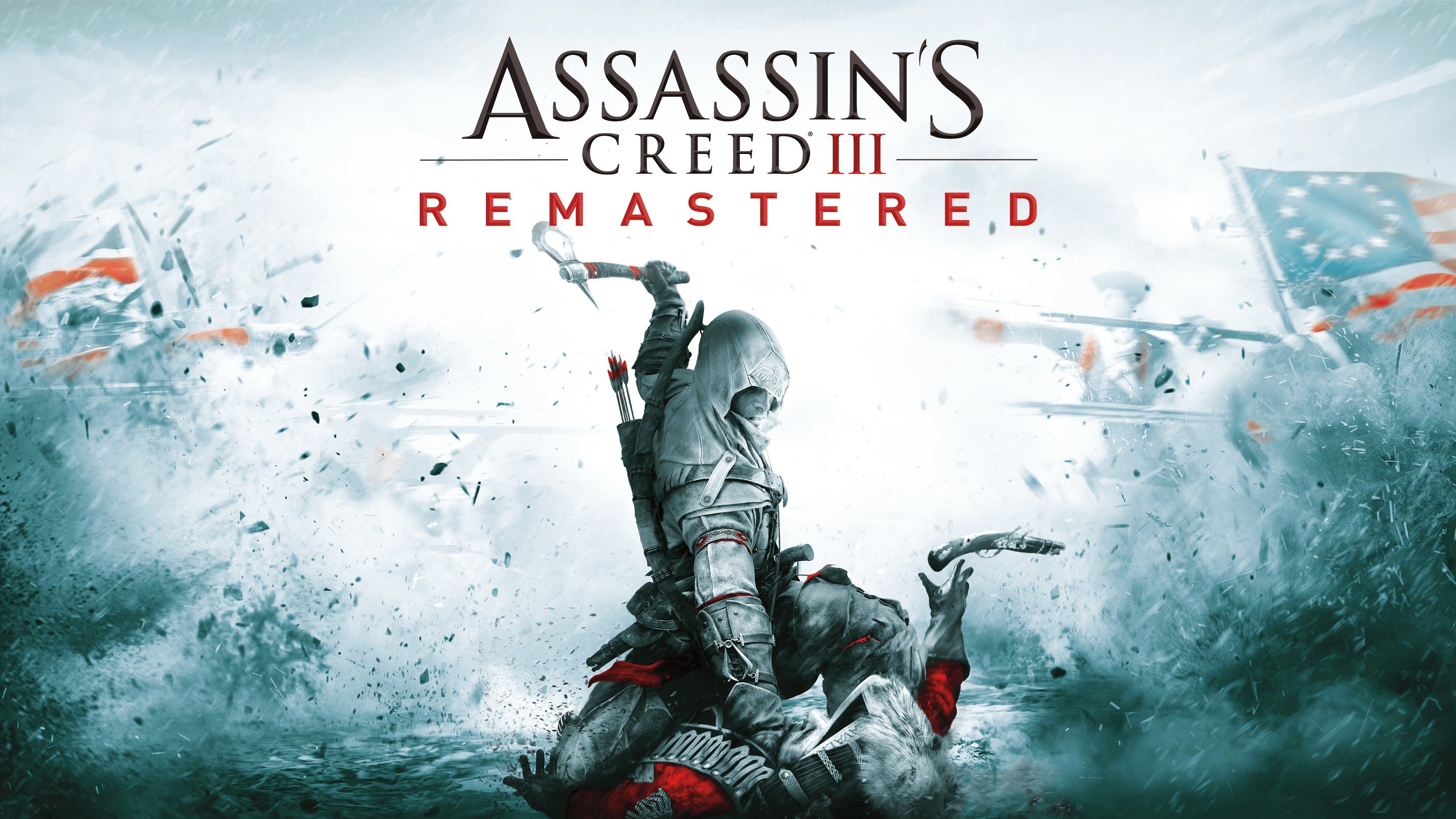 Assassin S Creed Iii Remastered Now Available In The Philippines