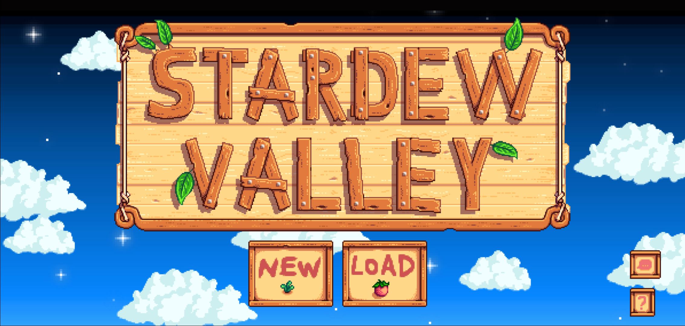 Stardew Valley Android First Impressions - Dice & D-Pads