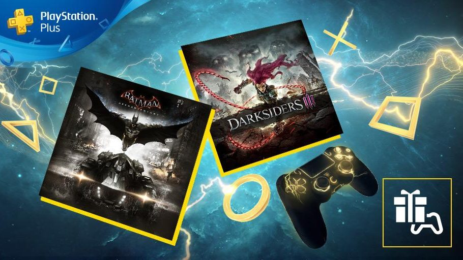 Ps4 Free Games September 2020.Playstation Plus Free Games For September 2019 Dice D Pads
