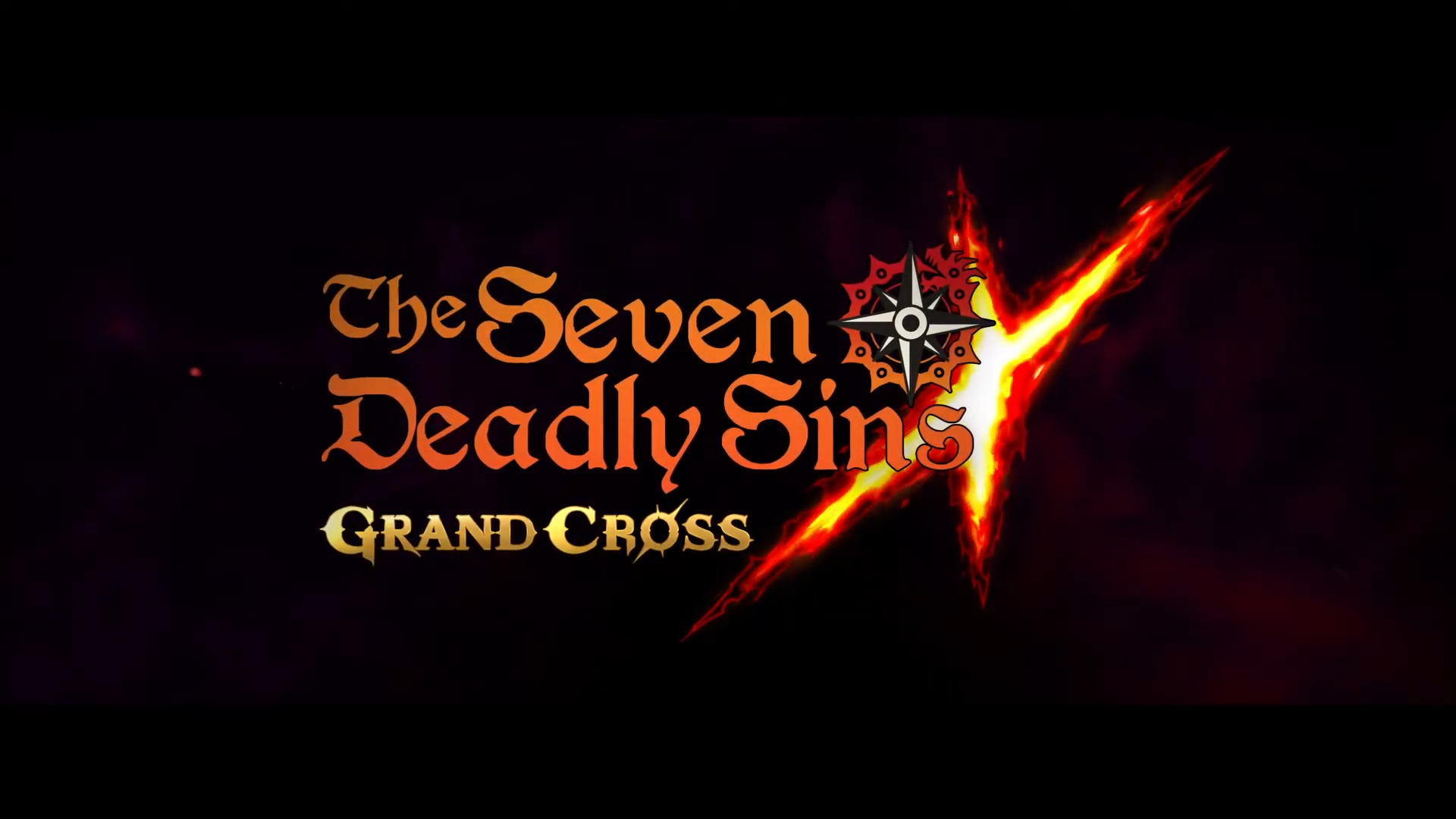Seven Deadly Sins: Grand Cross