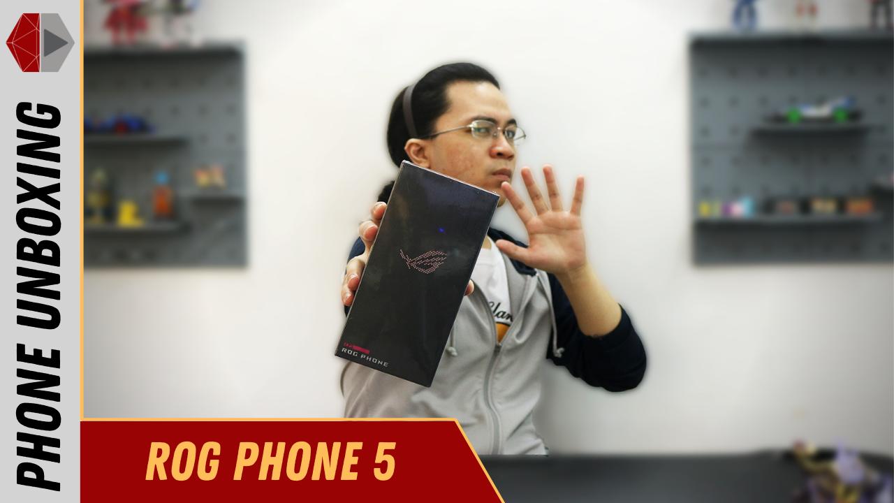 rog phone 5 philippines